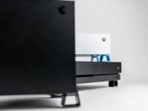 Xbox Kit 4 suporti răcire console Xbox si Xbox One S, X