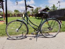 Bicicleta de dama import Germania