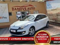 Renault Megane Revizie + Livrare GRATUITE, Garantie 12 Luni