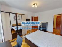 Inchiriez apartament 2 camere modern in Cornisa la 3 minute