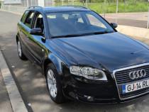 Audi A4 B7 170 CP cod motor BRD