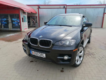 Bmw X6 3.5i Xdrive Model America Full 76.000 de km reali!!