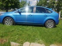 Ford Focus ECOSPORT prețul este negociabil