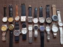 Colecție ceasuri:bărbătești și damă
