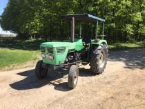 Tractor deutz fahr 4806