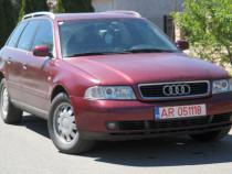 Audi A4 - an 2000, 1.9 tdi (Diesel)