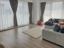 Tudor Vladimirescu, apartament 3 camere, etaj 1, mobilat