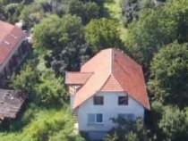 Zona Titulescu casa + 50 ari teren intravilan contructi