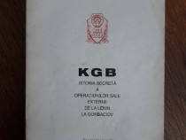 KGB - Christopher Andrew / R2P1S