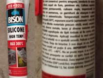 Silicon High Temp Bison- lipiri la temperaturi pana la 250gr