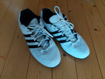 Pantofi Adidas femei, din piele, nr 38