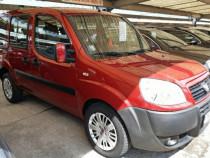 Fiat Doblo 81.000 de km