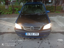 Opel zafira A / Euro 4