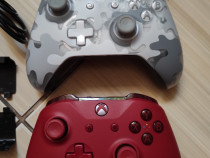 Xbox One: Controllere editii limitate, stand & acumulatori