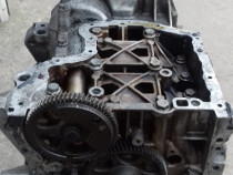 Bloc motor si capac distributie wv polo 1,2 an