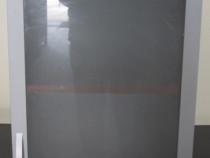 Dulap suspendat de bucatarie cu usa de sticla; Corp de peret