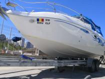 Barca clasa de navigatie B, Lema Gold II