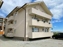 Apartament de 3 camere decomandate etajul 1 in Sibiu