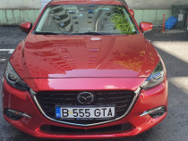 Mazda 3 G120 Sedan - Revolution Top 2017