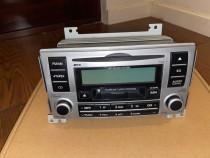 Radio CD Player Mp3 HYUNDAI SANTA FÉ II (CM) 2006-2012