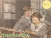 Revista Luminita 1959