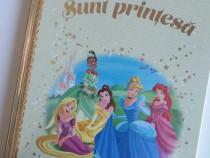 Disney colecția de aur nr 74 , Sunt prințesă ,