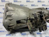 Cutie viteze 5+1 A9012601000 Mercedes Sprinter 2.7 CDI 2000-