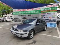 VW Golf IV,1.4Benzina,2000,Finantare Rate