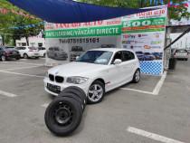 BMW Seria 1,2.0Diesel,2011,Euro 5,Finantare Rate