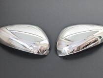 Ornamente crom pt. oglinda Citroen C3/C4/C5/DS3/DS4 / Opel C