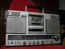 Radiocasetofon Akai AJ-490FS