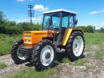 Tractor Renault 551.4 S de 55 cai 4x4
