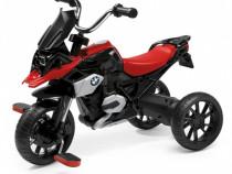 Motocicleta Cu Pedale Copii Oe Bmw Motorrad R 1200 GS