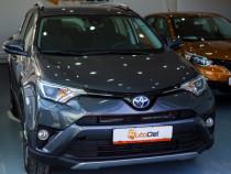 Toyota rav 4 / business /// hibrid