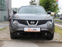 Nissan Juke 1.5 Turbodiesel Connect Edition