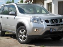 Nissan X-trail 4x4 - an 2012, 2.0 Dci (Diesel)