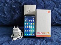 Xiaomi Redmi 7A, 32 GB ROM, 2 GB RAM, negru