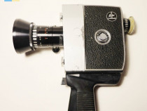 Bolex Paillard P4 - camera video vintage 8mm