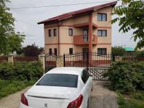 Casa+Teren 825 mp , Belciugatele , Jud Calarasi