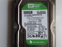 Hard Disk de 500 Gb pentru calculator