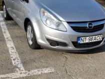 Opel Corsa, 2009, benzina 1200