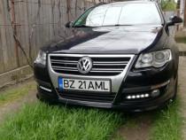 VW Passat R linie Euro 5 2010