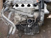 Dezmembrez motor skoda fabia 1 1.4 16v