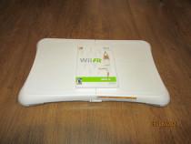 Placa Nintendo Wii Fit/balance board console Wii, Wii mini s