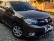 Dacia logan 2019 revizia efectuata iunie 2021 Proprietar