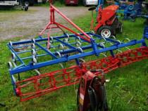 Cultivator, combinator(scarificator) 3 metri