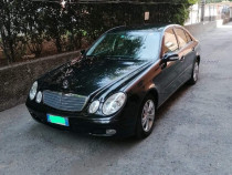 Mercedes-Benz E220, 2.2 Diesel, 2004