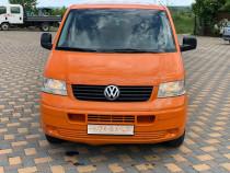 Volkswagen Transporter t5 1.9 TDI cabina dubla 2006