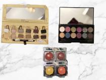 Paletă farduri rujuri Melkior Sleek Makeup forever Benefit