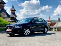Audi! A3 8p! 04.2010! 1.6tdi! 105cp